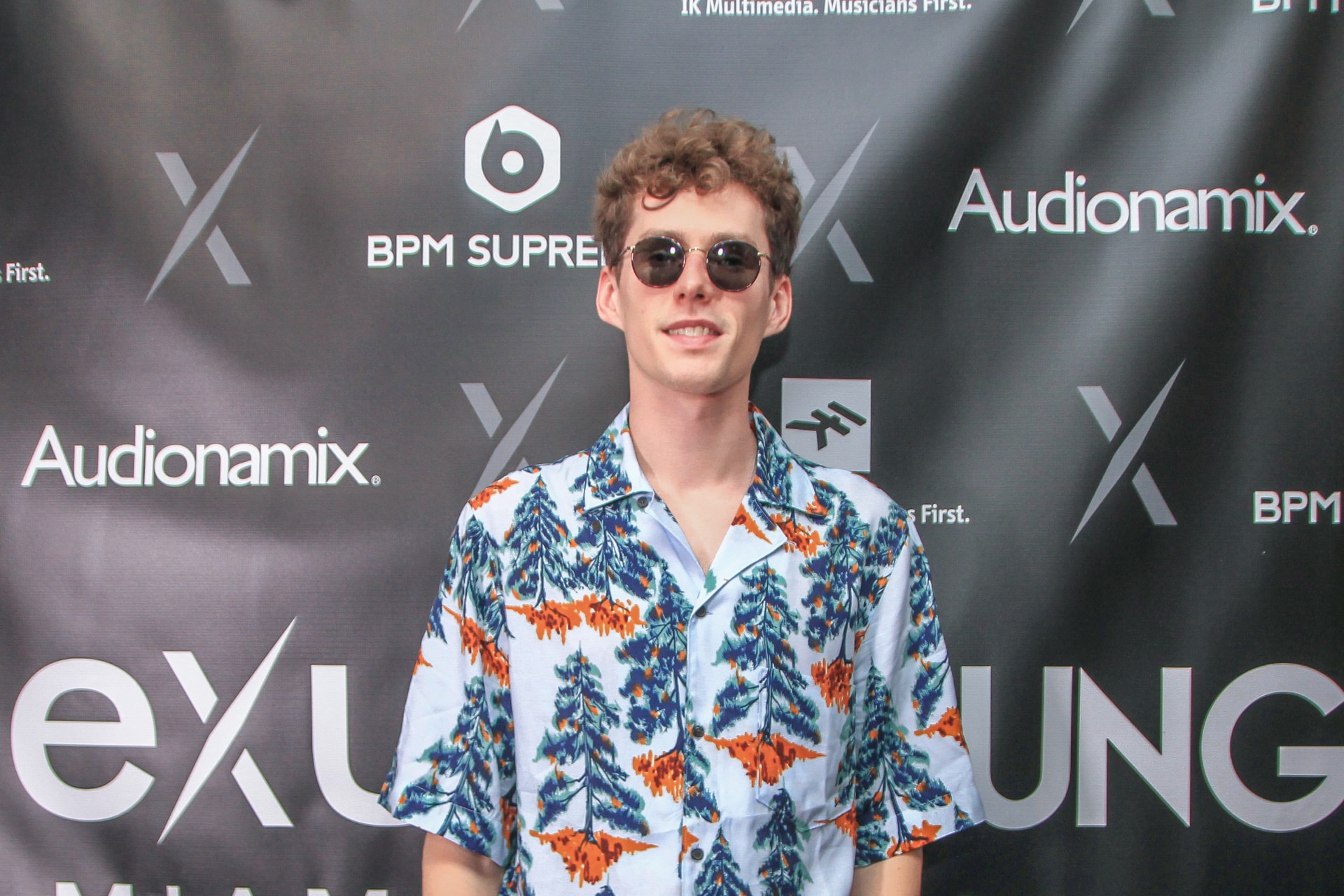 Lost Frequencies MMW-2019-455