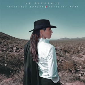 KT Tunstall Invisible Empire Crescent Moon Official Album Cover