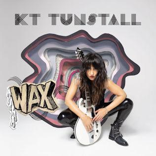 KT Tunstall WAX