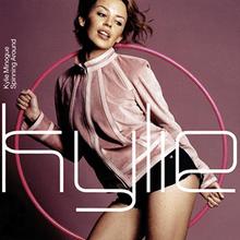 Kylie Minogue Spinning Around cover