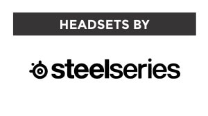 headsets steelseries