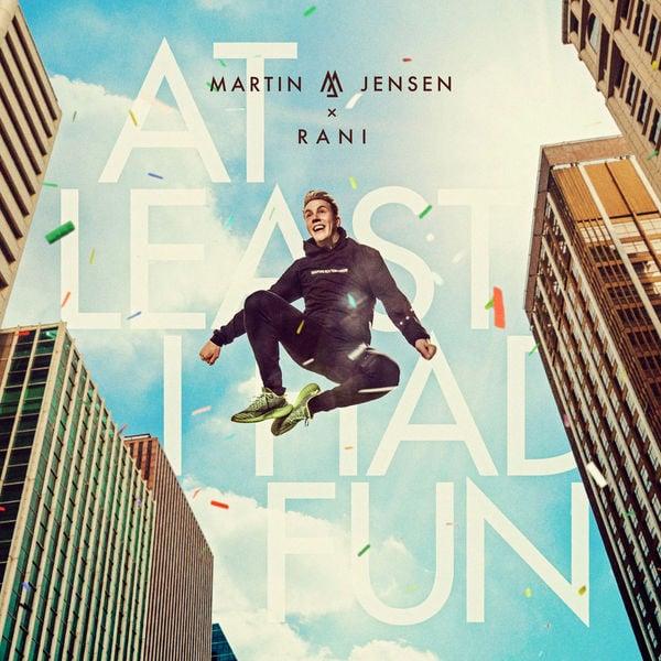 Nexus Radio Top 10 - Martin Jensen