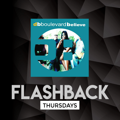 flashback dbboulevard