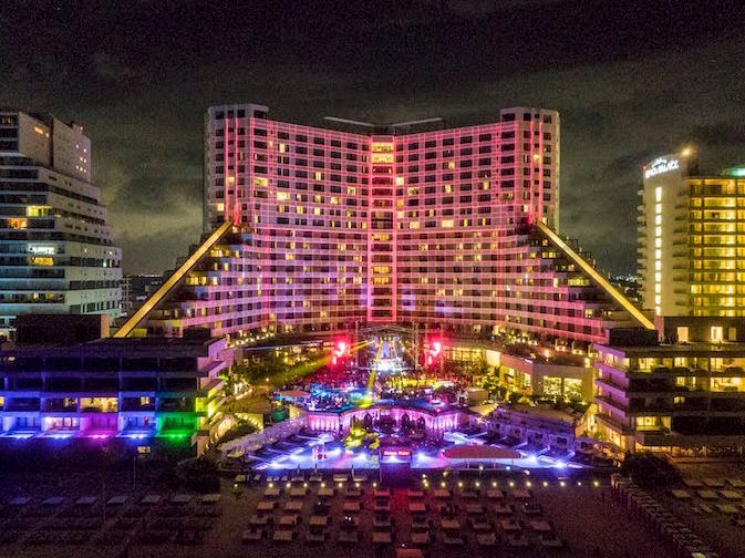 Melody Maker Cancun 2