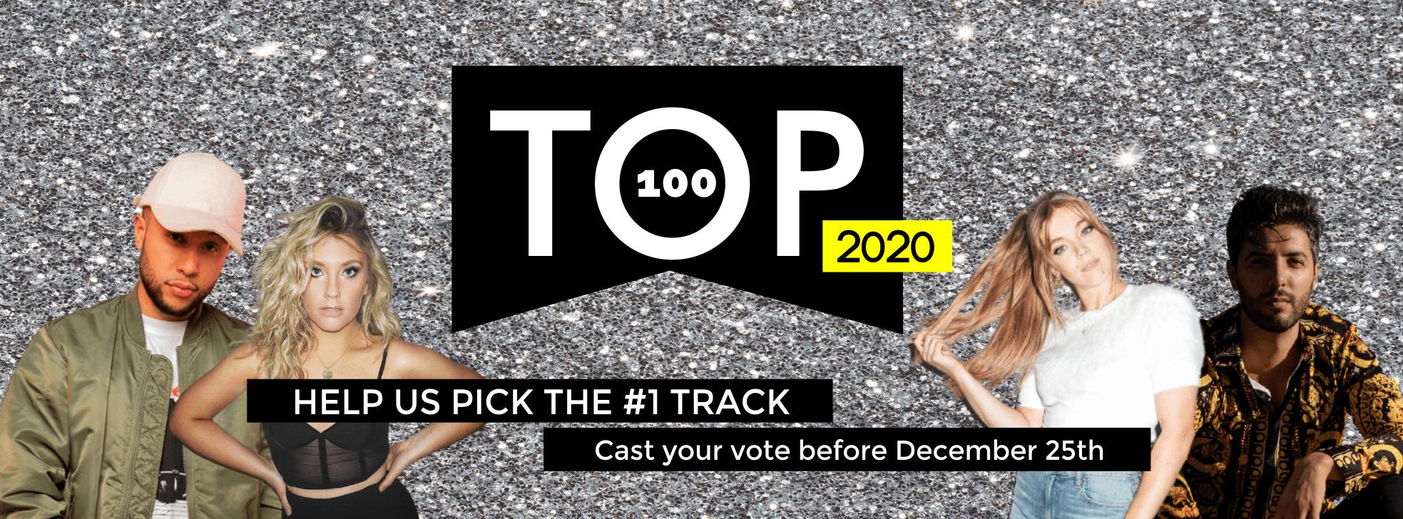 top100 vote